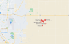 Schriever AFB (Now Space Force Base) Map